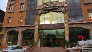 ナムセリングホテル