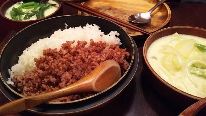 ブータン料理はすごく辛い?