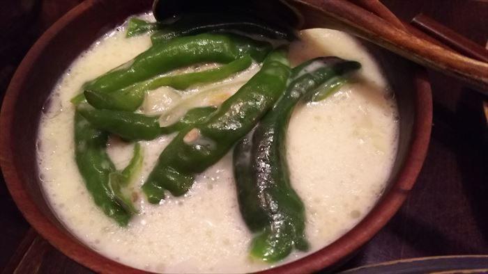 エマ・ダツィ(唐辛子とチーズ)