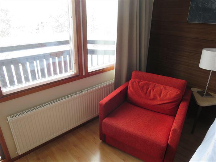 リエコンリンナの部屋