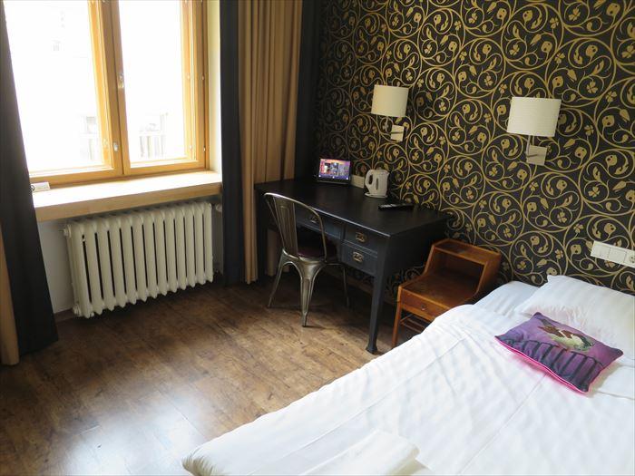 ホテル フィンの部屋