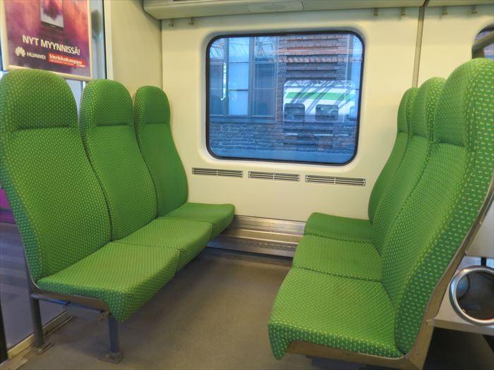 フィンランド鉄道(VR)