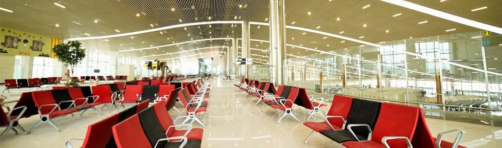 カンヌール空港