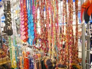 インドの装飾品