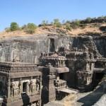 エローラ石窟寺院