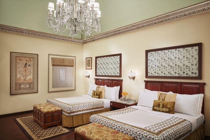 ジャイマハール・パレス ROOM