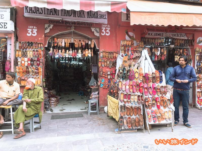 インド・ラジャスタン州にあるジャイプールはピンク色の建物が多いことから、「ピンクシティ」と呼ばれ、人気の観光スポットです♪