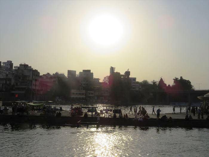 ゴーダワリー河