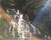 エレファント滝