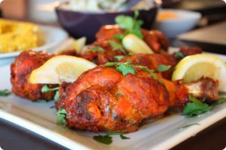 インド料理 スーラ