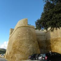 ヴァレッタの城壁