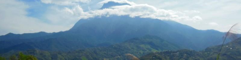 キナバル国立公園