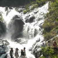 ダタンラ滝