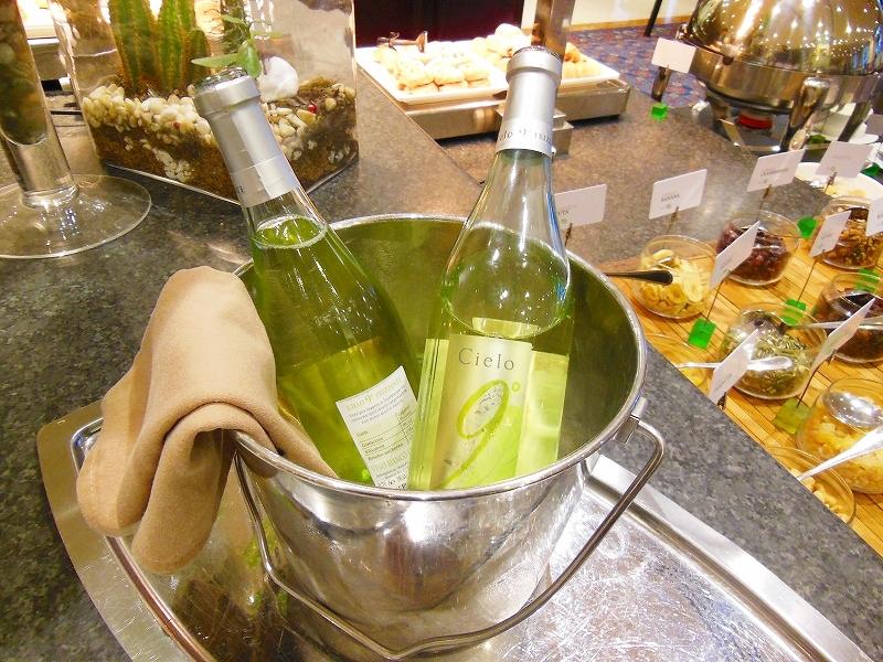マルタ島のワイン