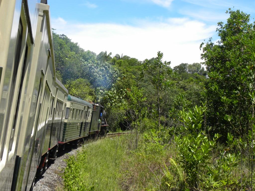 北ボルネオ鉄道