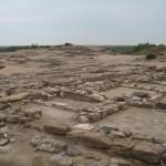 ドーラビーラ遺跡