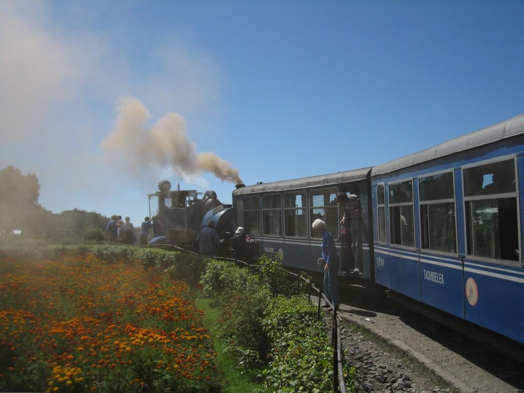 ダージリン・ヒマラヤ鉄道の画像 p1_13