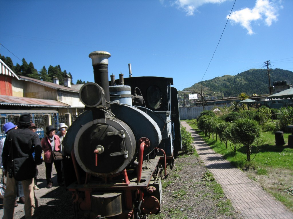 ダージリン・ヒマラヤ鉄道の画像 p1_24