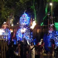 ペラヘラ祭りとスリランカ