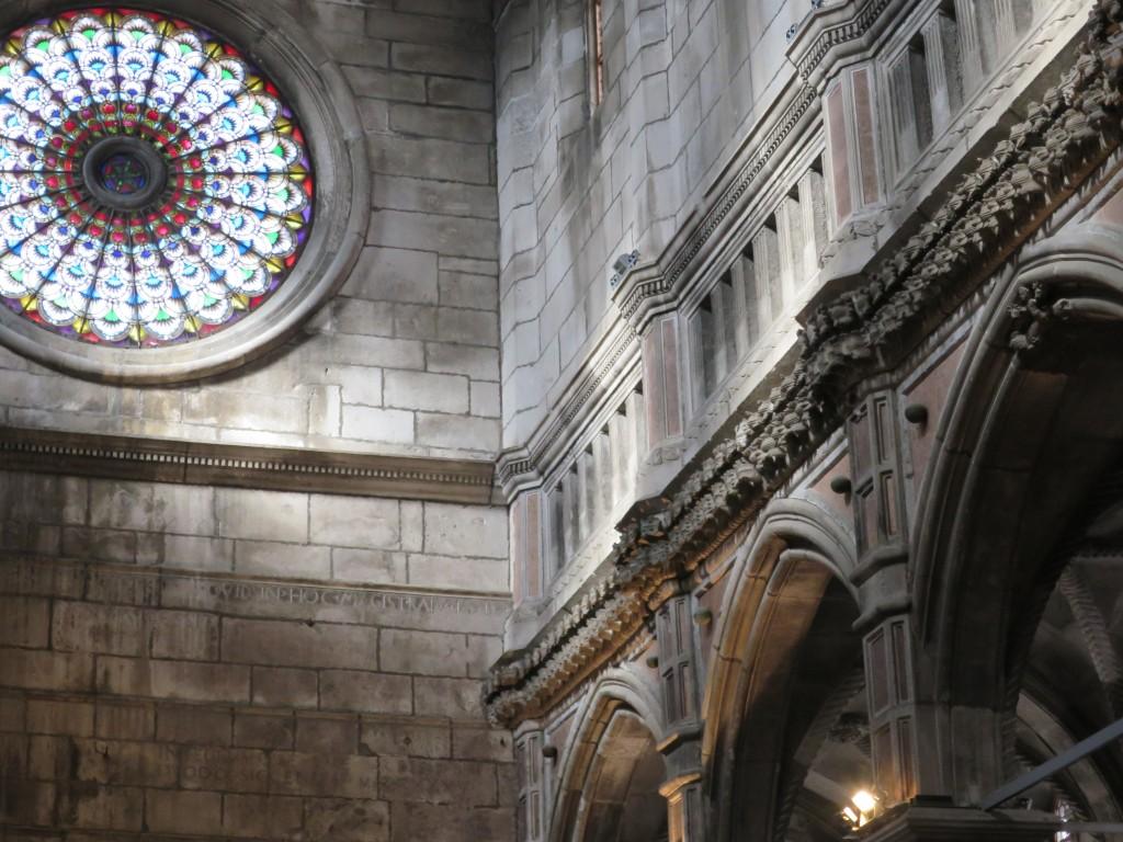 クロアチアの世界遺産 聖ヤコブ大聖堂