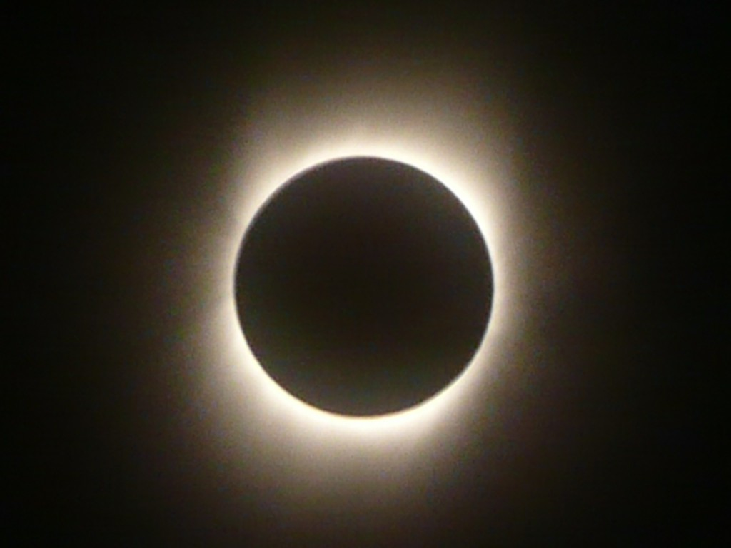 04 アメリカ 皆既日食