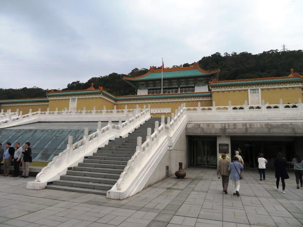 台北故宮 (1)