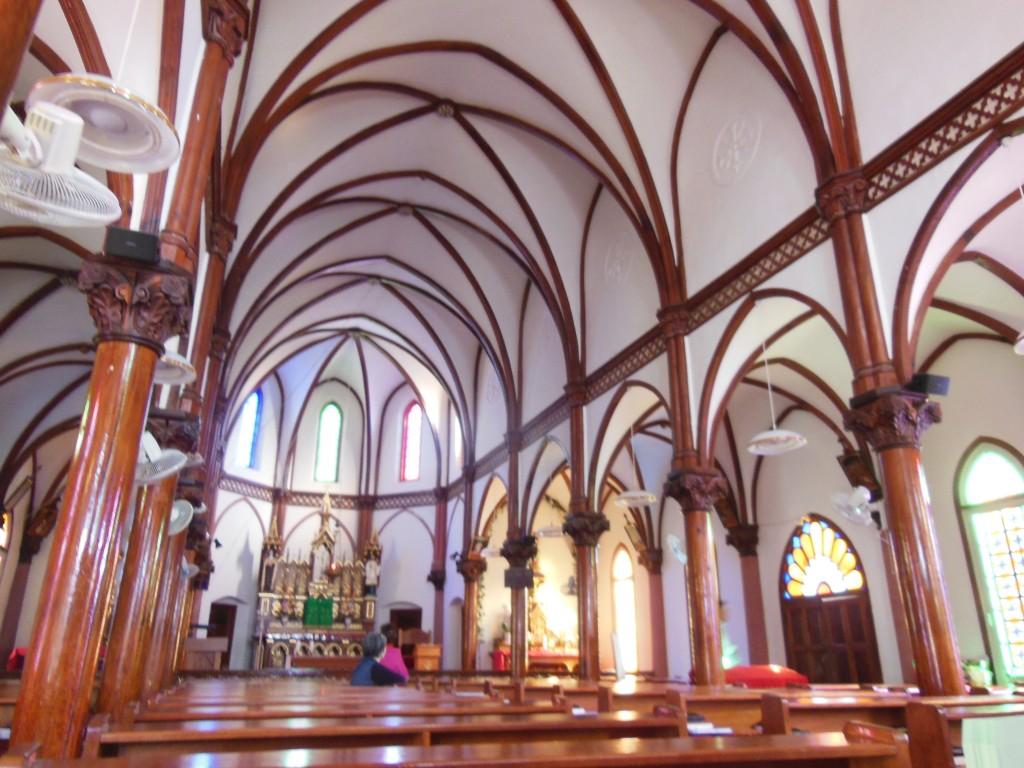 五島列島 教会