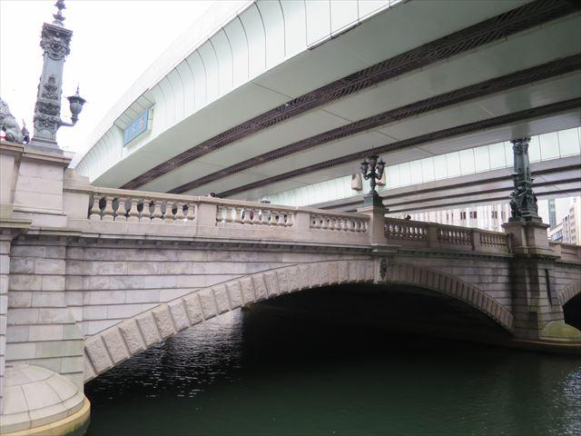 東京の日本橋