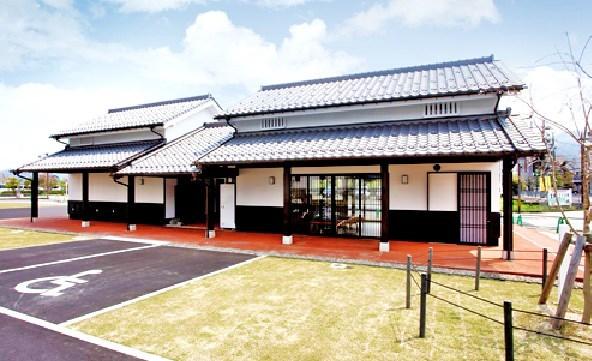 道の駅「海の京都宮津」 観光案内所