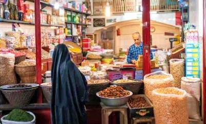 イランの生活