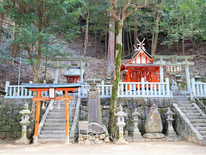 京都みなみやましろ 恋志谷神社