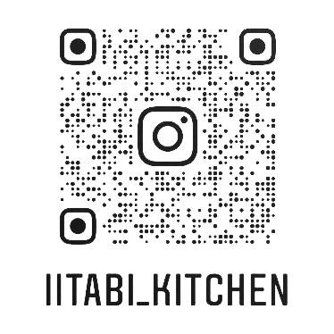 いい旅キッチン インスタQRコード