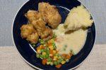 アメリカの家庭料理グレービーソース