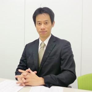 代表取締役 黒崎康弘