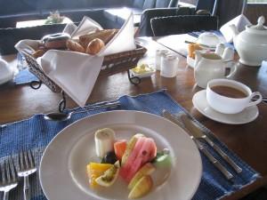 スリランカ 朝食