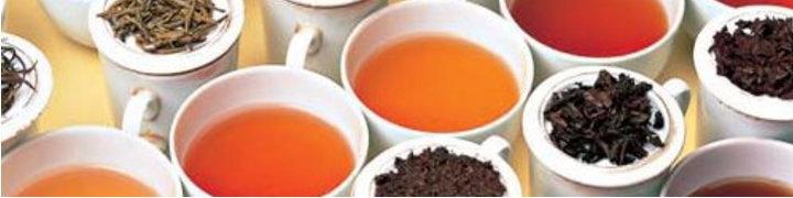 スリランカの紅茶