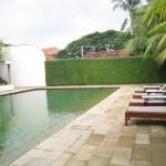 アマンガラ プール