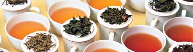紅茶の種類