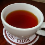 美味しい紅茶の入れ方