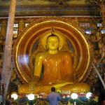 コロンボ ガンガラマ寺院