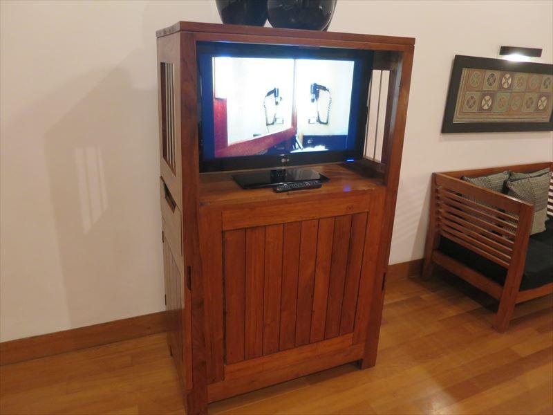 ヘリタンス・アフンガラのテレビ