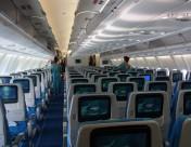 スリランカ航空 エコノミークラス
