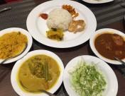スリランカ料理レストラン KANDY