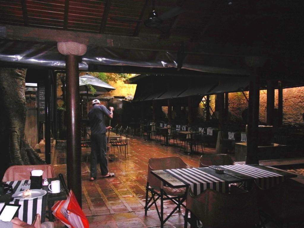 ギャラリーカフェ