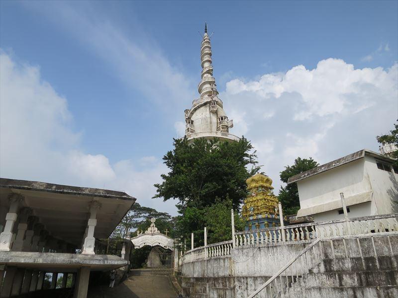 アンブルワワ寺院
